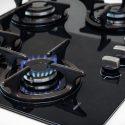 gas inductie