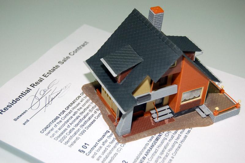 huis gekocht