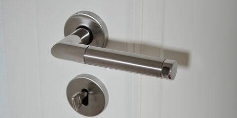 deurbeslag metaal