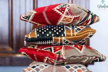 marokaanse kussens