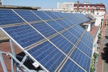 zonnepanelen duurzaam