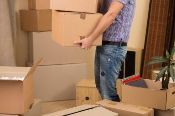 tips verhuizen
