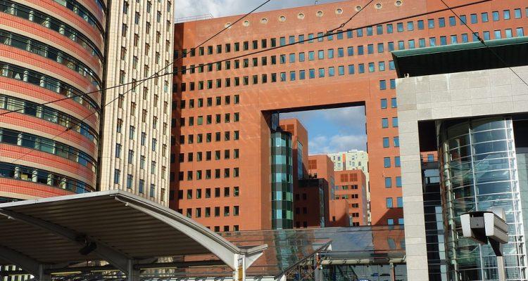 Vve beheer Rotterdam