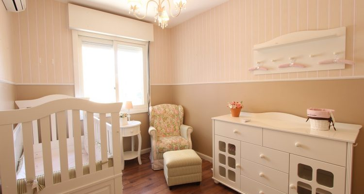 3 tips voor een genderneutrale babykamer
