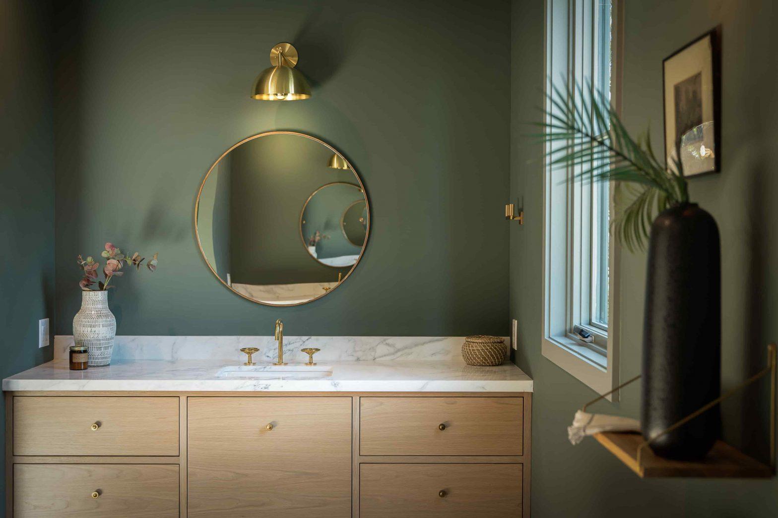 3x voordelen van badkamermeubels